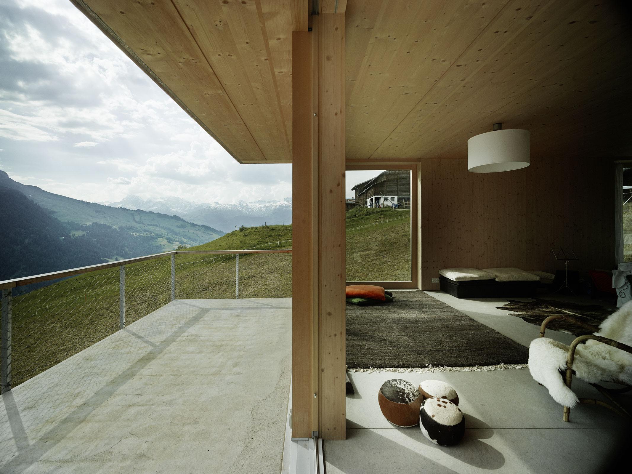 Schaub Zwicky Architekten